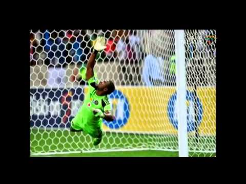 Tribute to Senzo Meyiwa, gone too soon