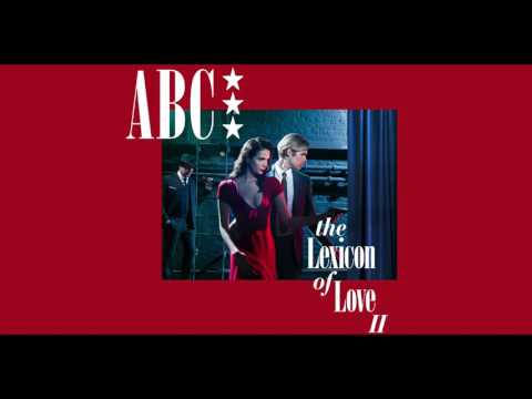 """ABC - """"The Flames Of Desire"""" (2016)"""