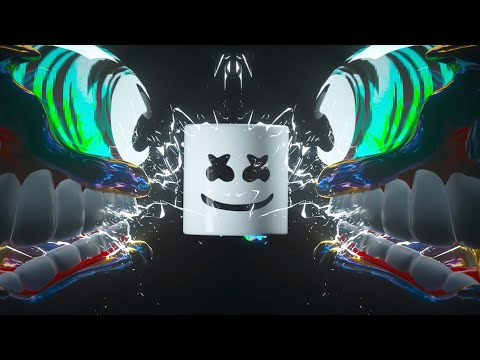 Marshmello x Subtronics - House Party (Official Music Video)