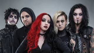 New Years Day - My Monsters (HQ)