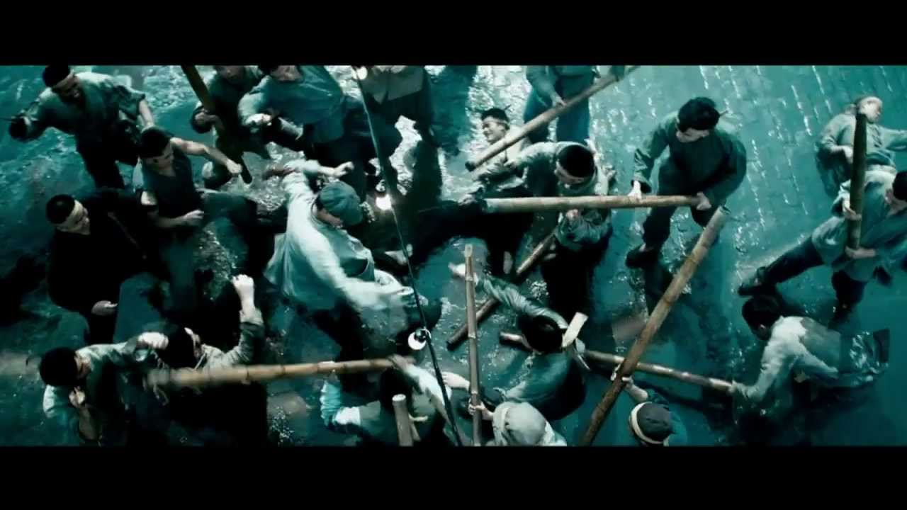 The Last Tycoon Trailer