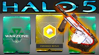 Halo 5 REQ Packs EXPLAINED! | REQ Cards, Microtransactions, LEGENDARY Cards
