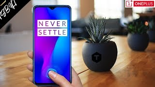 OnePlus 6T - LEAKED IN FULL! (Specs, Camera, Battery, Official Release Date & Price!)