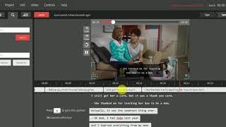 REV Beginner Tutorial: How to Caption and Sync Videos for Rev.com