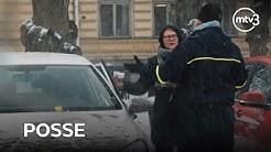 KALLE PARKKIPIRKKONA |POSSE6 |MTV3