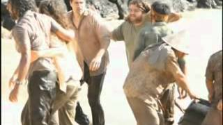 Lost Extras 21   The Oceanic Six A Conspiracy of Lies
