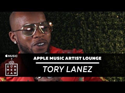 Tory Lanez Talks Drake and New Music