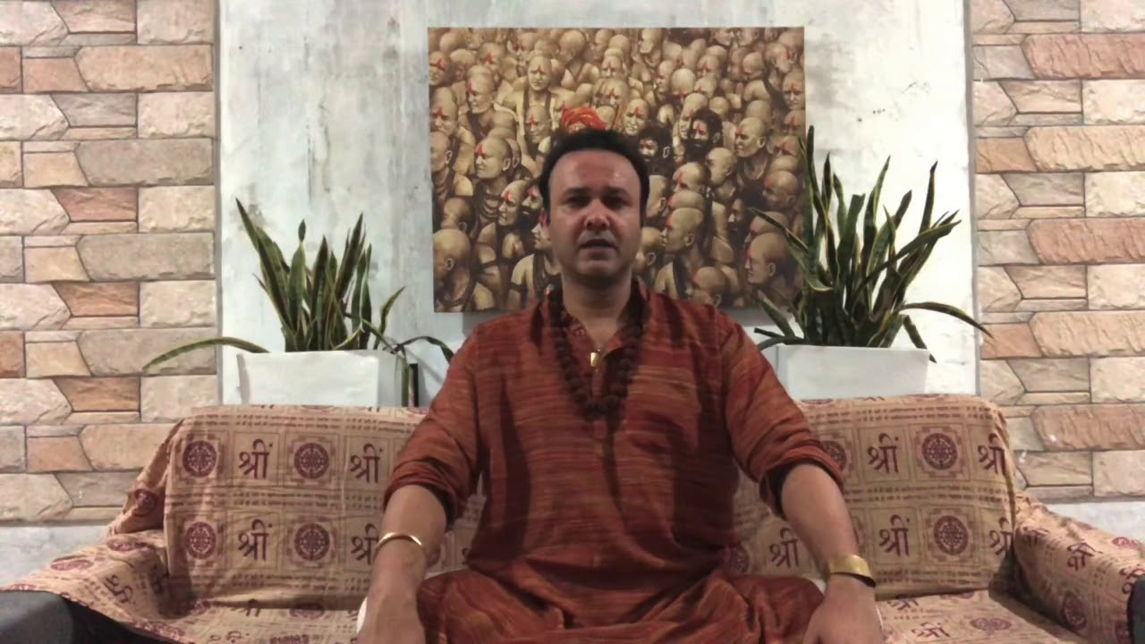 Mandook Kherchari Kriya