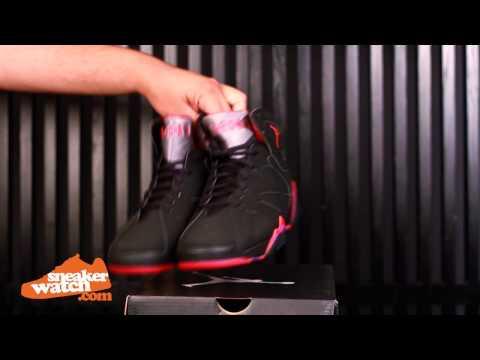 5ef052275f27 Air Jordan 7