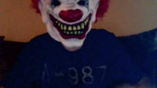 Killer Clown talks about sex