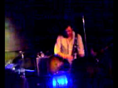 Reckless Kelly - Seven Nights In Eire, Live @ The Dixie, Tuscaloosa, AL.
