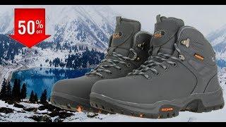 видео Скидки на зимнюю обувь в Ecco