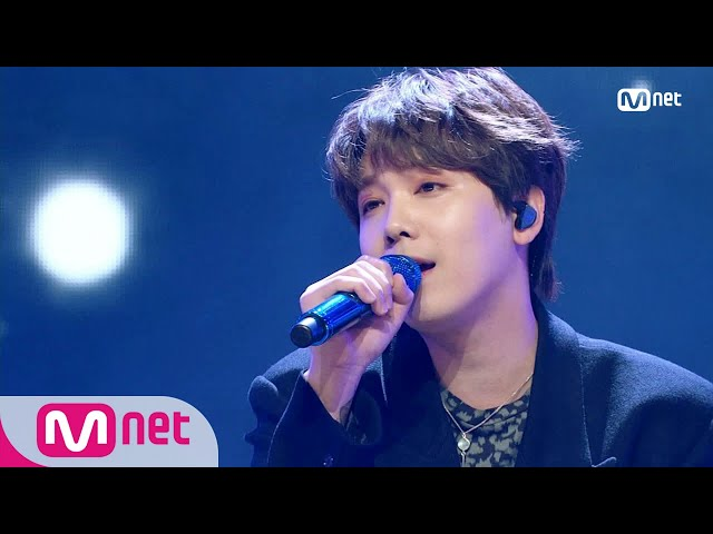 [LEE HONG GI - YELLOW] Comeback Stage | M COUNTDOWN 181018 EP.592