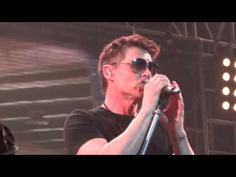 a ha - Live in Frankfurt, Germany 24.04.2016 (Full Show HD)