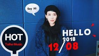 氣場女王王霏霏(Fei)攜王嘉爾 Jackson Wang帶來新單曲《Hello》及正式MV