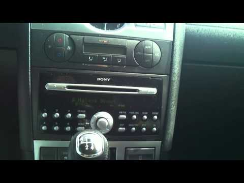 ford mondeo mk3 titanium x st tdci youtube. Black Bedroom Furniture Sets. Home Design Ideas