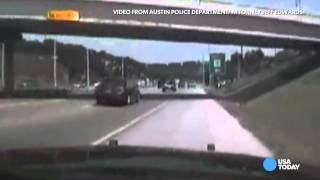 Police chases | A wife loses her husband