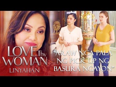 Love Thy Woman Linyahan | Episode 26