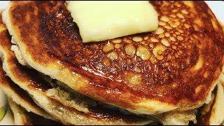 The Best Pancakes