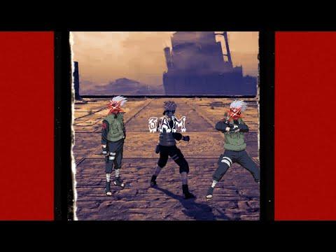 Jump Force at 3AM…  