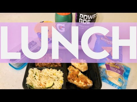 easy-lunch-ideas-for-work-|-kid's-summer-lunch-ideas-|-what-my-husband-packs-for-lunch