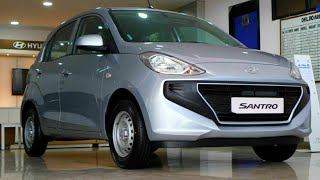 2021 Hyundai Santro Magna Corporate    Full Detailed Review