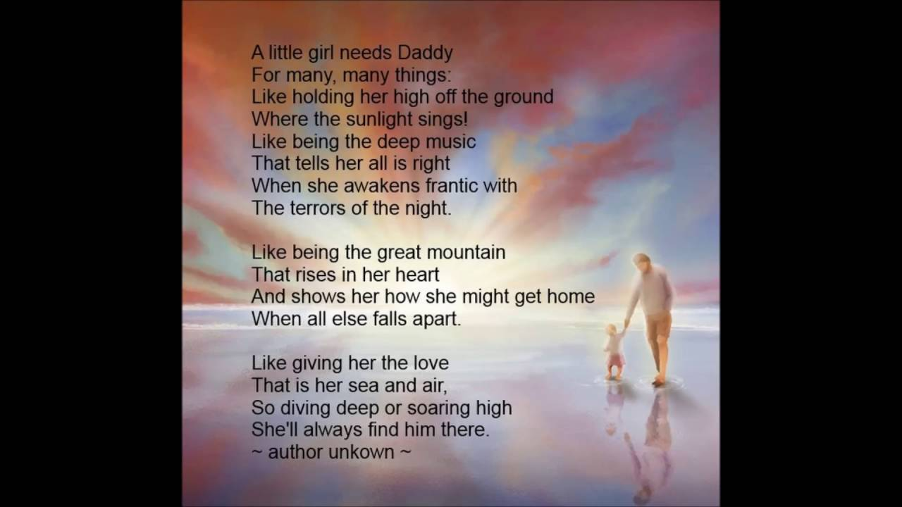 Mills Brothers Daddys Little Girl With Poem Photo Youtube
