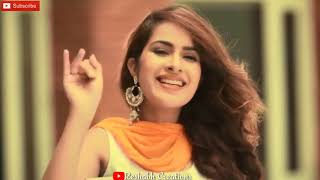 "❤"" Daru Badnam"" New Hit Punjabi Remix Song Short Whatsapp Status Video 2018 ❤"
