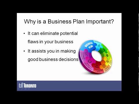 Module 1 - Business Plan