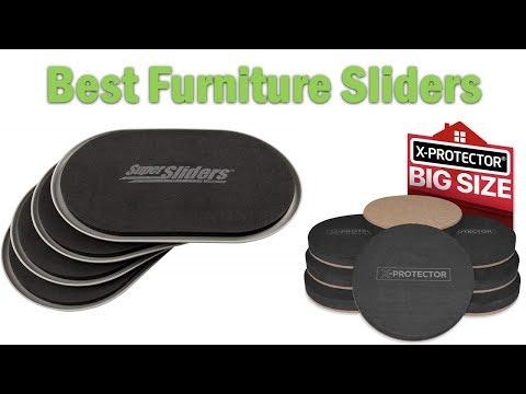 Best Furniture Sliders - Top 5 Furniture Sliders Reviews