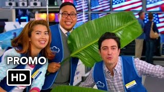 "Superstore Season 2 ""That's Not Good"" Olympic Episode Promo (HD)"