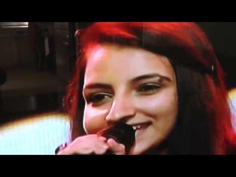 Meri Jaan Maine Kaha (Purvi best performance Indian Idol So far)