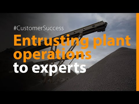 United Infra Entrusts Crushing Business To Metso To Increase Performance And Quality