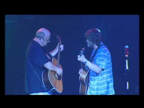 Tenacious D - Fuck Her Gently & Tribute (live)