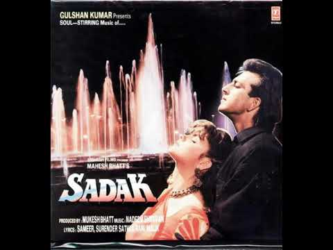 Sadak with super jhankar beats mp3