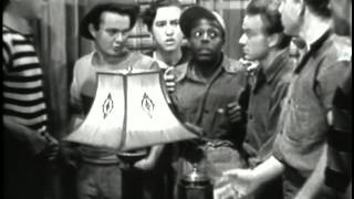 Boys of the City FULL MOVIE, classic comedy starring The East Side Kids