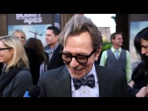 Gary Oldman - love really hurts without you