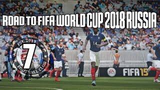 France vs USA - International Friendly - FIFA 15 PC Gameplay #7