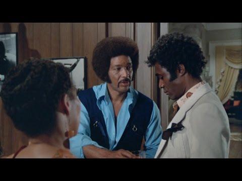Blaxploitation Clip: Melinda (1972, Starring Calvin Lockhart, Rosalind Cash, Rockne Tarkington)