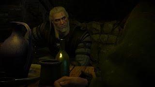 The Witcher 3: Wild Hunt - Упражнения в высшей алхимии 2