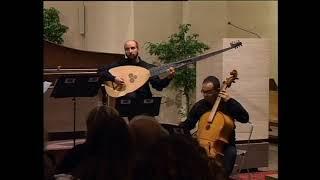 G  B  Fontana Sonata settima
