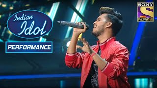 Kunal के 'Samjhawan' Performance से हुई Neha Stun | Indian Idol Season 10