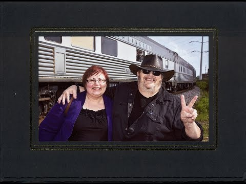 32nd Anniversary Ride Aboard The Cincinnati Dinner Train - May 27, 2017