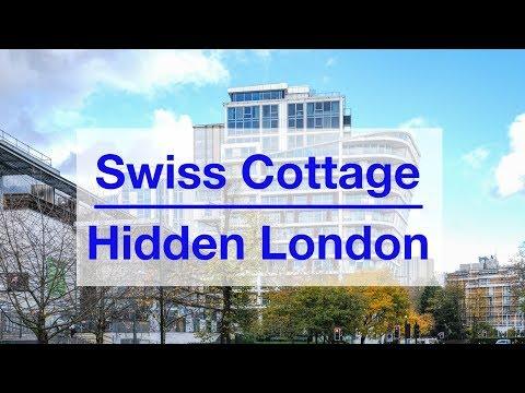 SwissCottage | Hidden London