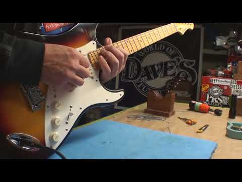 Aria Pro II Fullerton Guitar