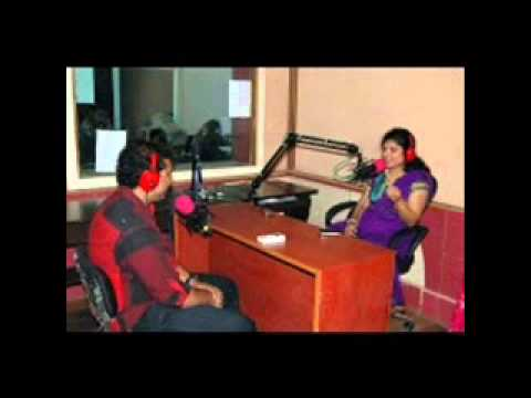 Special Live Show with Mimicry Artiest Jethendra Hosted by RJ Jaya on Jan8th2013