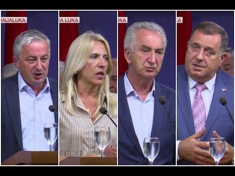 Ideja Herceg-Bosne i dalje živi u pojedinim gradovima BiH