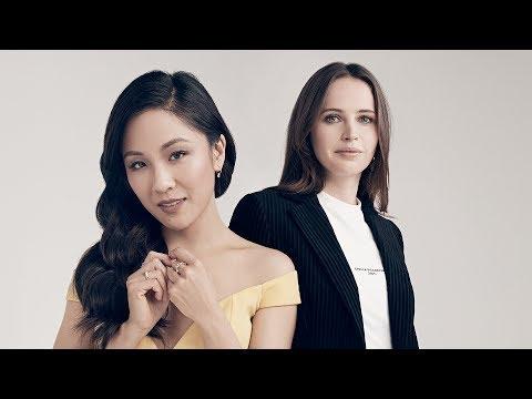 Constance Wu & Felicity Jones - Actors on Actors - Full Conversation