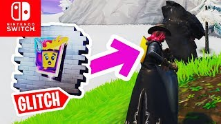 Get Calamity GLITCH for B.I.E.S.T. & FREE Spray | Fortnite Switch