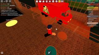 Roblox:Work at a pizza place (No Commentary)